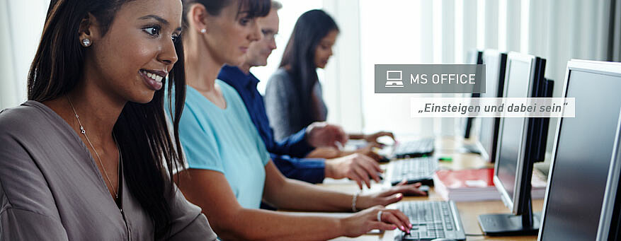 MS Office Seminare